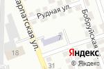 Схема проезда до компании Санаторный ясли-сад №38 для детей с туберкулезной интоксикацией в Алматы