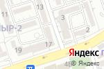 Схема проезда до компании Юлиана в Алматы