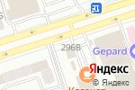 Схема проезда до компании DT Капитал-Ломбард, ТОО в Алматы