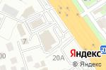 Схема проезда до компании New Style в Алматы