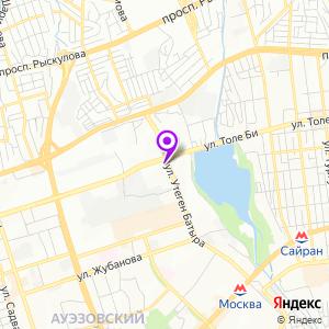 HAC Medical на карте