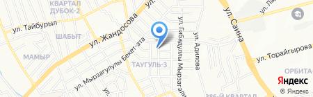 Prime Power System на карте Алматы