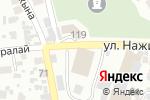 Схема проезда до компании Римас-5, ТОО в Алматы
