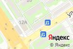 Схема проезда до компании Димак, ТОО в Алматы