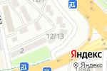 Схема проезда до компании Светлана в Алматы