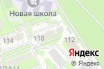 Схема проезда до компании Getit.kz в Алматы