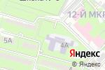 Схема проезда до компании Ясли-сад №23 в Алматы