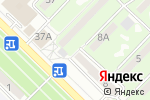 Схема проезда до компании PS4 Club в Алматы