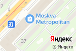 Схема проезда до компании Пивная бухта в Алматы
