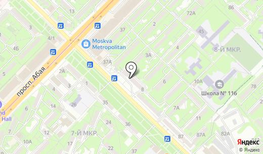 Peloton. Схема проезда в Алматы