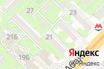Схема проезда до компании Казак адебиети жане мемлекеттик тил в Алматы
