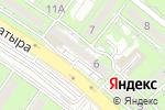 Схема проезда до компании Ai-Sultan Pharm в Алматы