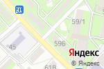 Схема проезда до компании Ай-Стом в Алматы