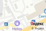 Схема проезда до компании Казахстанский Центр Технического Осмотра, ТОО в Алматы