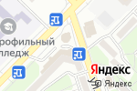 Схема проезда до компании Чайная лавка в Алматы