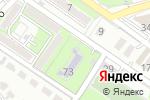Схема проезда до компании Детский сад №47 в Алматы