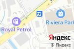 Схема проезда до компании MONICON, ТОО в Алматы