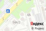 Схема проезда до компании Best2kids в Алматы