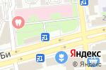 Схема проезда до компании М-Ломбард, ТОО в Алматы