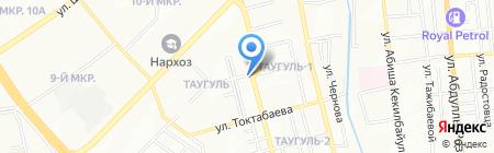 Internet Game на карте Алматы