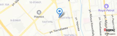 Pro Pivo на карте Алматы