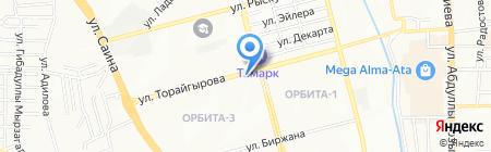 Remont Chasov на карте Алматы