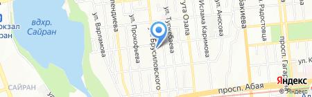 DefreDesign на карте Алматы