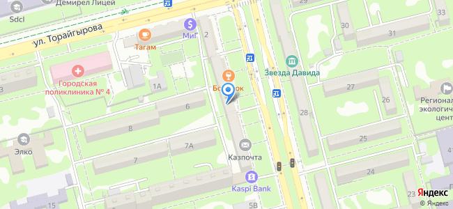 мкр Орбита 3, дом 3, по Мустафина выше Фрунзе