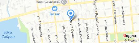 ВидеоСигналМонтаж на карте Алматы