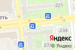 Схема проезда до компании Quick money, ТОО в Алматы