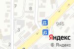 Схема проезда до компании Пивнушка в Алматы