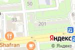 Схема проезда до компании Victoria capital Ломбард, ТОО в Алматы