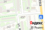 Схема проезда до компании KazMicroFinance, ТОО в Алматы