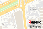 Схема проезда до компании Лимар Ломбард, ТОО в Алматы