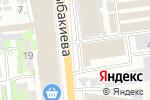 Схема проезда до компании VAM Ломбард, ТОО в Алматы