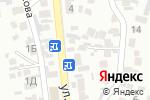 Схема проезда до компании Ожет Емханасы, ТОО в Алматы