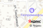 Схема проезда до компании Profil House Almaty в Алматы