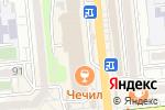 Схема проезда до компании Apteka light industry, ТОО в Алматы