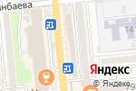 Схема проезда до компании Верный Ломбард, ТОО в Алматы