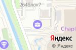 Схема проезда до компании Leonardo da Vinci в Алматы