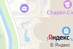 Схема проезда до компании Nike в Алматы