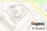 Схема проезда до компании Мастерская по ремонту обуви в Излучинске