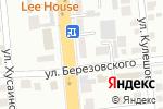 Схема проезда до компании Шиномонтажная мастерская Татишев Н.Т. в Алматы