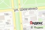 Схема проезда до компании EGOIST в Алматы