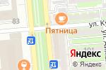 Схема проезда до компании Garderob 19 в Алматы