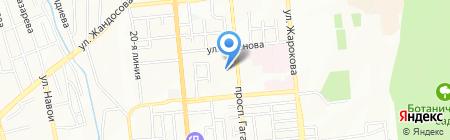 ПХЕНГ СИН ELC на карте Алматы