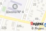 Схема проезда до компании Мир фантазии в Жапеке батыр