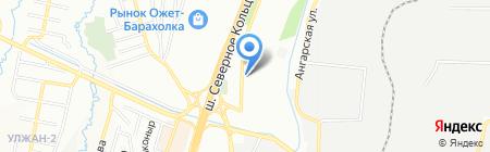 Clever people на карте Алматы