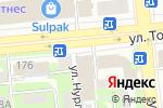 Схема проезда до компании ДМ Ломбард, ТОО в Алматы