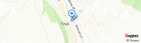 Pattaya на карте Алматы